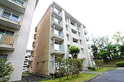 UR中山五月台住宅[1-401号室]の外観
