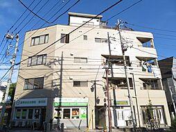 ソレイユ吉田[2階]の外観