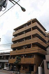 ライオンズマンション立石[3階]の外観