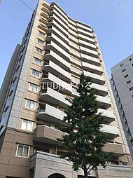 グレンパークG−WEST[15階]の外観