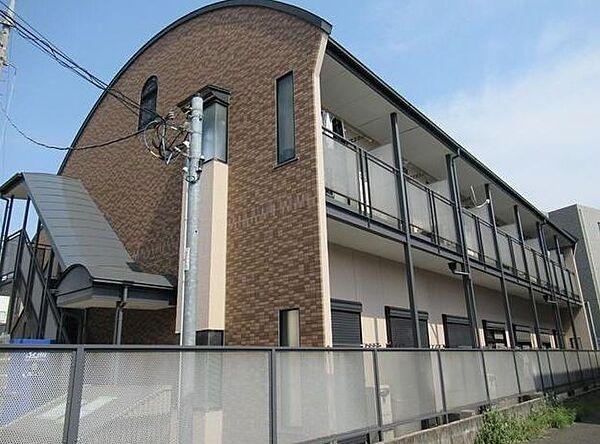 コア・フォーレストタウンI[1-B号室]の外観