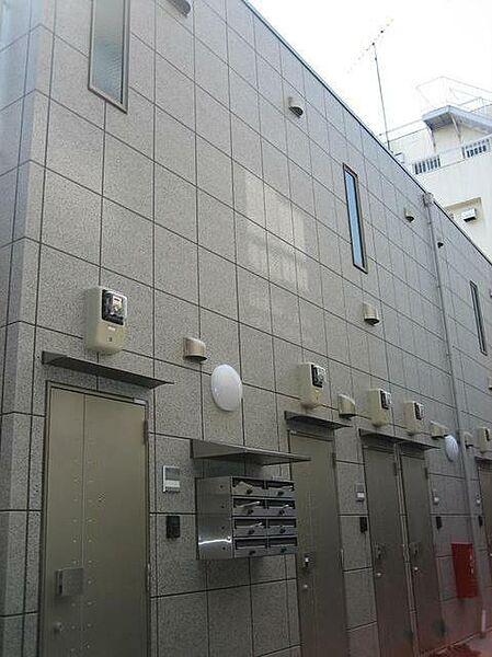 クレスト駒込II 2階の賃貸【東京都 / 北区】