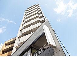 シャルマン新大阪[5階]の外観
