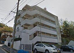 シャトレ別所[105号室]の外観