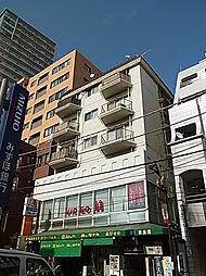 石神井マンション[4階]の外観
