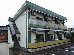 福岡県北九州市八幡西区藤原2丁目の賃貸マンションの外観