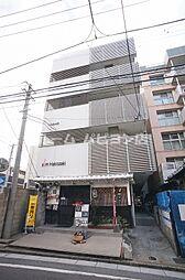 スリム箱崎[2階]の外観