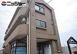 HKマンション北沢東棟[2階]の外観