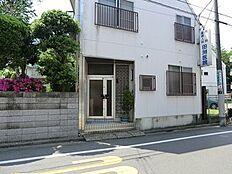周辺環境:田渕医院