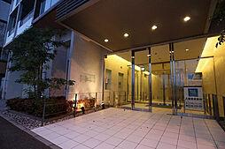 パークアクシス六本松[10階]の外観