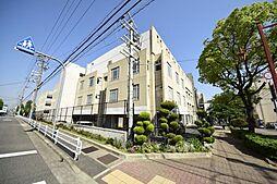 グリンパルク六甲道[4階]の外観