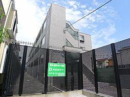フューチャードリーム松戸[1階]の外観