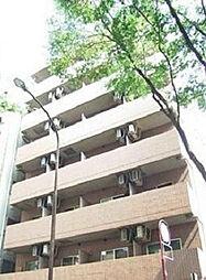 ヴィア明大前[3階]の外観