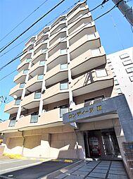 ロンディーヌII榴岡[2階]の外観