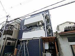 大阪市営谷町線 関目高殿駅 徒歩2分