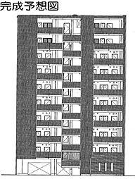 アプローズ[2階]の外観