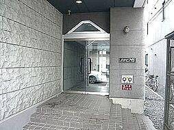 ハートピア45[9階]の外観