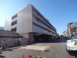 NTT西日本東海病院(総合病院)(344m)
