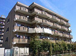サンスティ協和[5階]の外観