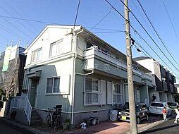 [テラスハウス] 神奈川県横浜市旭区東希望が丘 の賃貸【/】の外観