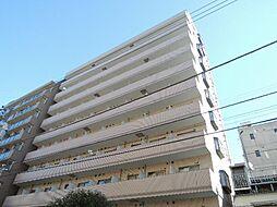 セピアビューハイツ上野[9階]の外観