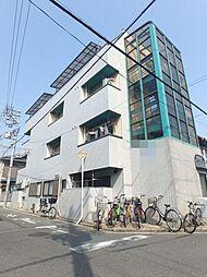昭和通りハイツ[3階]の外観