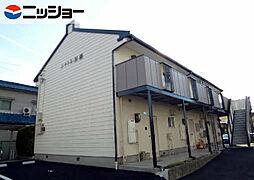 シャトル加藤[1階]の外観