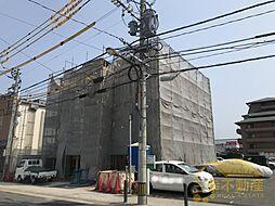 新築 ARROWS姪浜駅南[202号号室]の外観