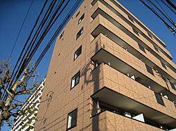 アルモニーT&M[6階]の外観