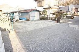 町田市相原町 現地土地写真です。