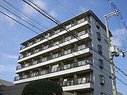 パレイースト小阪[408号室号室]の外観