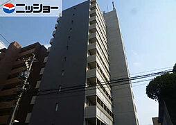 クレストステージアスカ[8階]の外観