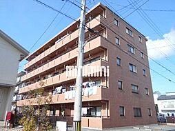 ジョワイユーメゾン[5階]の外観