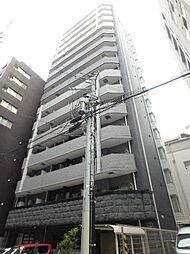 プレサンス天満橋チエロ[15階]の外観