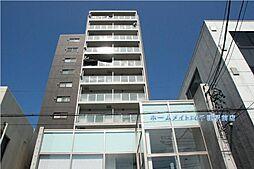 P−SQUARE Shumoku[8階]の外観
