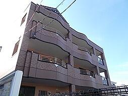 アーバン ウインド[1階]の外観