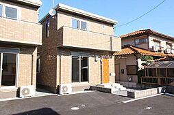 [一戸建] 岡山県岡山市南区新保 の賃貸【/】の外観
