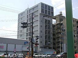クロサスレジデンス徳川園[7階]の外観