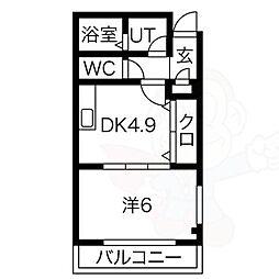 堀田駅 7.4万円