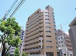 リーガル北梅田[9階]の外観