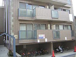 サンパレス夙川東[302号室]の外観