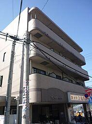 愛知県名古屋市千種区汁谷町の賃貸マンションの外観