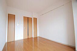 パルティール鶴舞の洋室