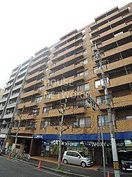 インペリアル京都[1002号室号室]の外観