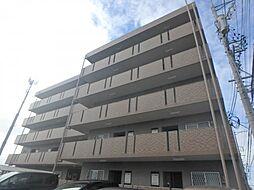 パローレ20[1階]の外観