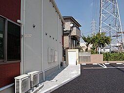 レオネクストグレンジ藤塚I[102号室]の外観