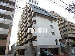 丸の内カジウラマンション[9階]の外観