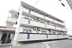 サンライズ鶴江C棟[3階]の外観