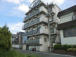 エヌタス武庫之荘[2階]の外観