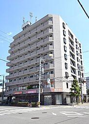 ベルビューレ江坂弐番館